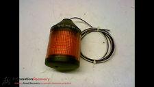 SCC 4000-BR-24V, STACK LIGHT LED RED #163436