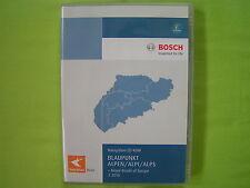 CD NAVIGATION ALPEN + EU 2010 EX VW RNS 300 PASSAT AUDI BNS 5 A4 FORD SKODA SEAT