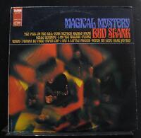 Bud Shank - Magical Mystery LP Mint- WPS-21873 World Pacific 1968 Vinyl Record