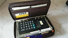 File Retrò planner, mensile, settimanale, note e obiettivi, le spese, contatti, calcolatrice. (S9)
