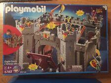 Playmobil 5783 Eagle Castle (See Description)