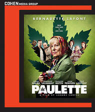 Paulette [Blu-ray] Bernadette LaFont, Carmen Maura Blu-ray