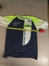 Borah Teamwear Mens Marathon Run Running Shirt Medium M (6910-112)