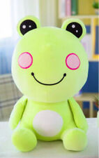 The Frog Cute Stuffed Animal Frogs Cartoon Plush Doll Toys Gift For Child 25cm