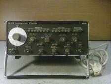 Generatore di funzioni Philips PM 5132 0,1 HZ - 2 MHZ