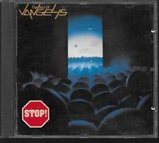 CD COMPIL 8 TITRES--VANGELIS--THE BEST OF--1978