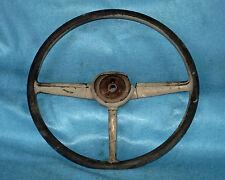1947 1954 Chevrolet GMC Truck? Steering Wheel in Fair Condition Used OEM Rat Rod