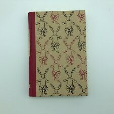 Alice in Wonderland and Through the Looking Glass - Vintage Book
