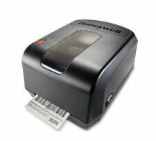Honeywell PC42t Thermal BarCode Label Printer 203 dpi USB LAN PC42TWE01312