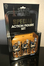 Star Wars 501st LEGION ARC TROOPERS Set Vintage Collection 2020 Neu Hasbro TOP