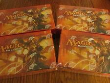 ***4x Gatecrash Booster Box*** Magic the Gathering Cards Sealed GTC Case