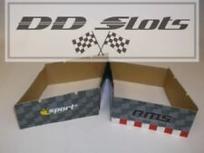 Bridge SCX & Scalextric Classic Slot Car Tracks