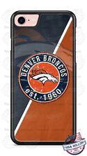 Denver Broncos Football  Phone Case Cover For iPhone Samsung LG etc