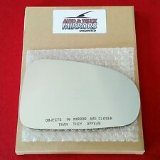 NEW Mirror Glass 00-05 CHEVY IMPALA Passenger Side *** FAST SHIPPING ***