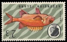 """ASCENSION 133w (SG129w) - Soldierfish """"Inverted Wtmk"""" (pa90122)"""