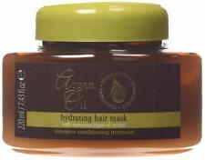 Argan Oil Hydrating Hair Mask 220ml X 2