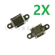 2X Samsung Galaxy S7 G930 Edge G935 USB Charger Charging Port Dock Connector USA