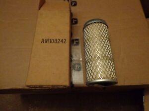 John Deere AM108242 air filter