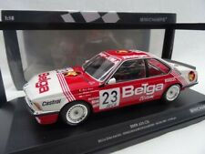 Minichamps BMW 635 CSI Belga 24h de SPA 1985 1/18 1558525232éme = -50%