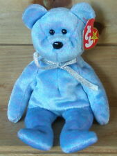 Ty Beanie Baby Clubby II, Club Teddy, Bär 09.03.1999