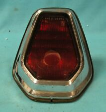 USED Mopar 1964 Chrysler 300 Drivers side Tailight Assembly