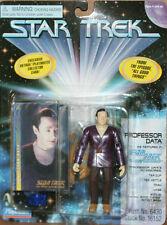 "Star Trek Professor Data Playmates 4.5"" Action Figure"