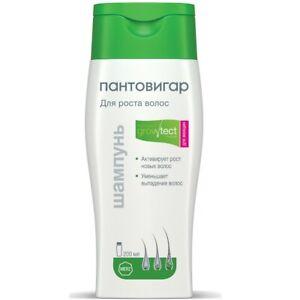 Shampoo For hair growth Growth formula for women 200 ml