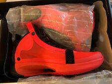 Nike Air Jordan XXXIV 34 Infrared 23 AR3240-600 Basketball Shoes Men size 13 NIB