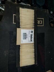 Genuine OEM Bobcat 6678207 Air Heater CAB Filter