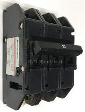 DORMAN SMITH LOADMASTER 10 AMP TRIPLE POLE TYPE 3 PHASE MCB 10A SERIES 15 BS3871