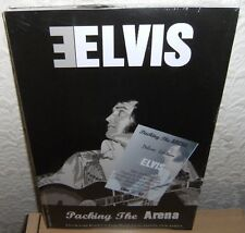 "ELVIS PRESLEY 2 CD ""PACKING THE ARENA"" 2017 MXF APRIL 25 1976 LONG BEACH DELUXE"