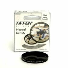Tiffen 52MM Neutral Density Filter 1.2 (4 Stop) ND16