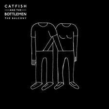 "Catfish And The Bottlemen - The Balcony (NEW 12"" VINYL)"