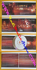 CD POEMS FOR LAILA On A Wednesday 2002 Europe  DIGIPACK no lp mc dvd (CS13)