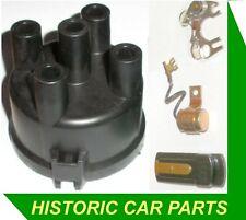 Distributeur Cap Pour DATSUN CEDRIC 200 C 1971-74 remplacer cap rotor Cond Points
