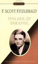This Side of Paradise by F. Scott Fitzgerald - Paperback