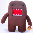 "New 7"" DOMO KUN Plush Toy Cute Kids Soft Toy Stuffed Toy Doll AU*"