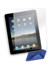 3-PACK Griffin Apple iPad Tablet Screen Protector Care Kit Matte Finish GB01595