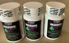 3 Bottle Lot Dasuquin for Cats 252 Sprinkle Capsules Nutramax, exp. 7/2022, NEW