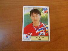 PANINI WORLD CUP KOREA//GIAPPONE 2002 distintivi di squadra
