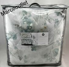 Hotel Collection Meadow Pima Cotton King Comforter Sage