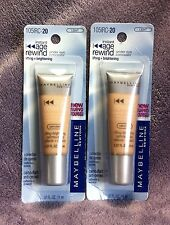 2 MAYBELLINE Instant Age Rewind Under Eye CONCEALERS ~ Pick your Shade ~  NEW!!
