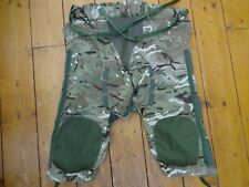 British Army TIER 3 Pelvic Protection Outer COVER LARGE Grade 1 MTP - NO ARMOUR