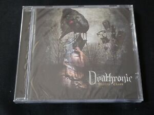 Deathronic - Duality Chaos (SEALED NEW HEAVY METAL CD 2013)