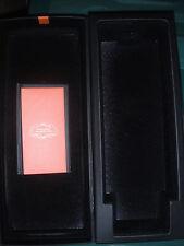 JACK DANIELS SINATRA SELECT LIMITED EDITION BOX with BOOK &  CLUB INVITATION Set