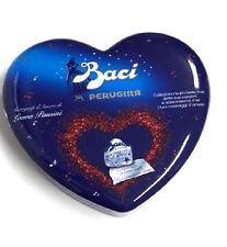 BACI PERUGINA CUSCINO CUORE LATTA LAURA PAUSINI San Valentino Amore 12209078