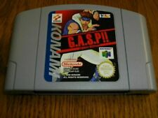 G.A.S.P. GASP für Nintendo 64 N64