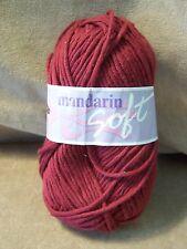 Sandnes Uldvarefabrik Mandarin Soft 100% Cotton Yarn - #049