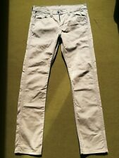 Levi's 510 W31 L34 chinos 31 34 color arena. Slim fit pitillos