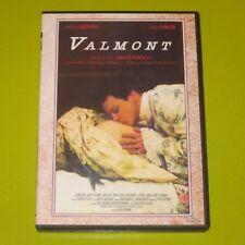 DVD.- VALMONT - MILOS FORMAN - ANNETTE BENING - COLIN FIRTH